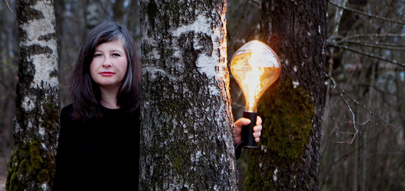 Laura Amberger Lampen Leuchten