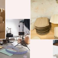 Manufaktur-schneid-Holz-design