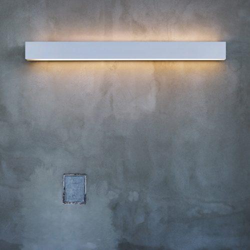 PLANLICHT PURE 2 direkt/indirekt Wand