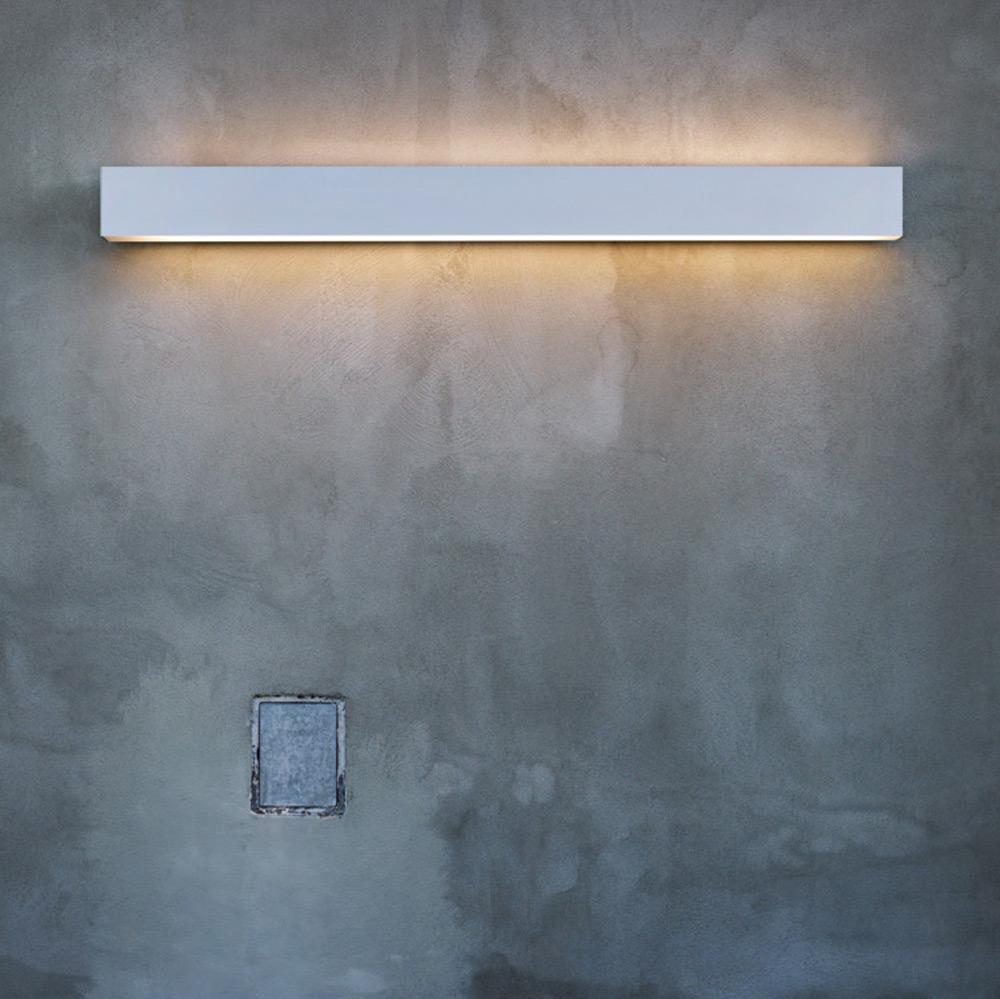 wandleuchte direkt indirekt planlicht pure 2 direkt. Black Bedroom Furniture Sets. Home Design Ideas