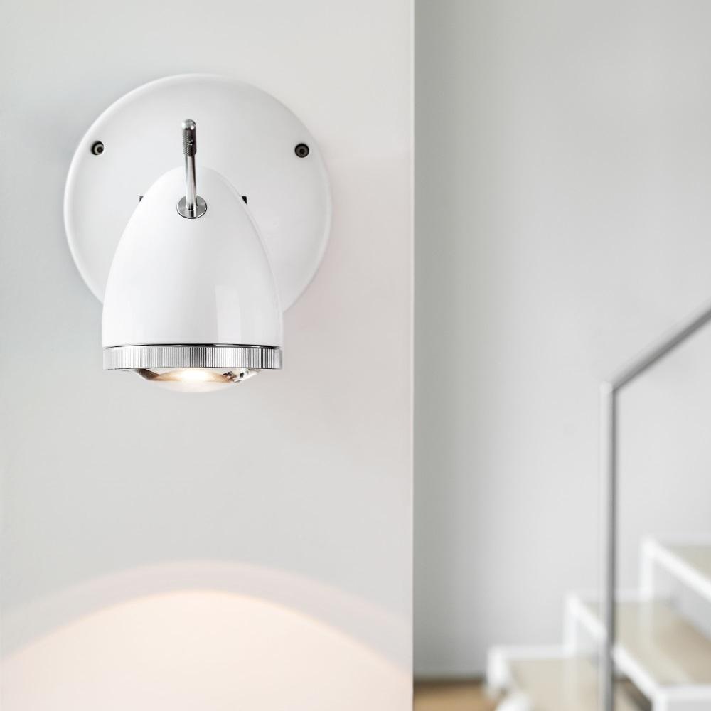 ylux wandleuchte licht freude. Black Bedroom Furniture Sets. Home Design Ideas