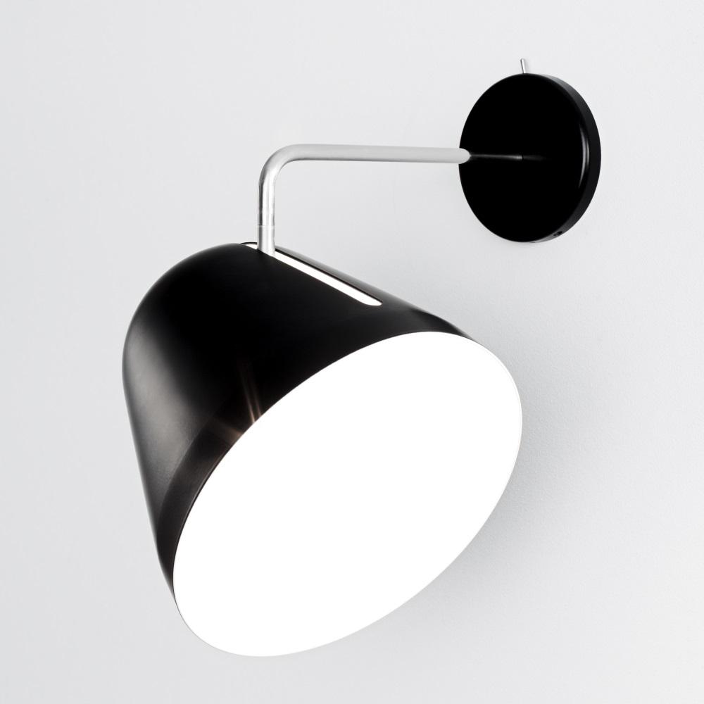nyta tilt wall mit oder ohne kabel licht freude. Black Bedroom Furniture Sets. Home Design Ideas