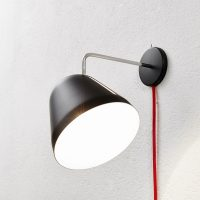 Nyta_Tilt-Wall_black_red-cord