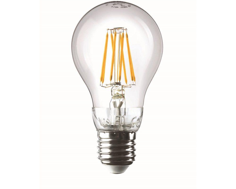 unser derzeitiger leuchtmittelfavorit ist die led fadenbirne licht freude. Black Bedroom Furniture Sets. Home Design Ideas
