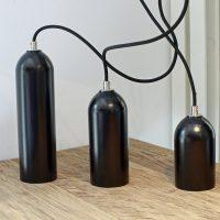 LenaPeter_FIRELIGHT-schwarz alle 3 Kabel schwarz