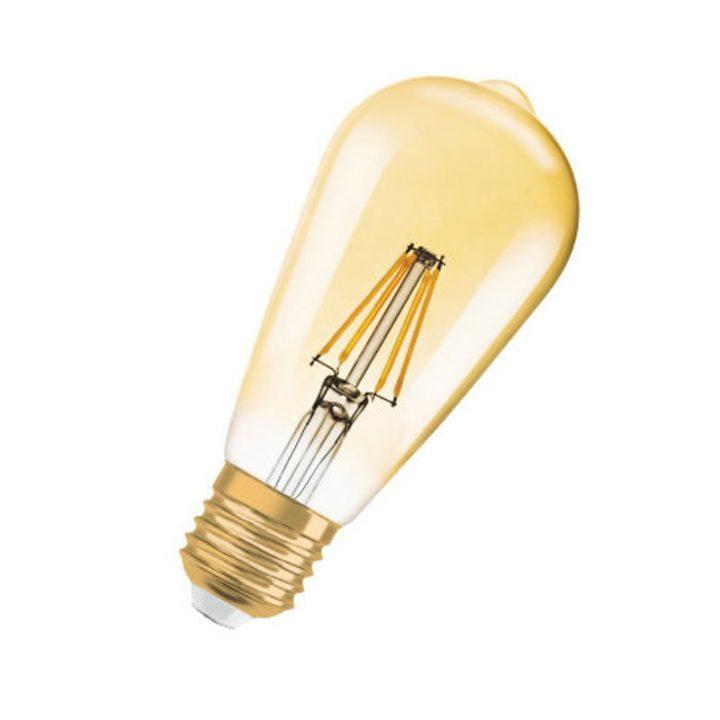 Osram LED Vintage 1906 LED Edison 4W