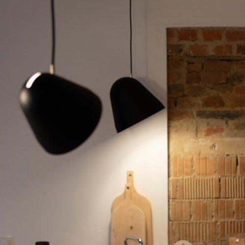 Lichtplanung: Küche NYTA Tilt
