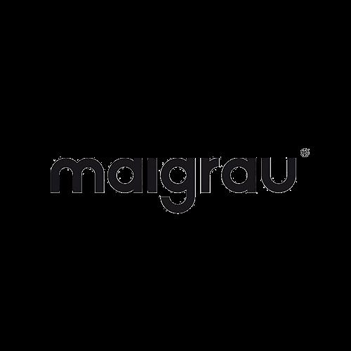 Logo maigrau Leuchten