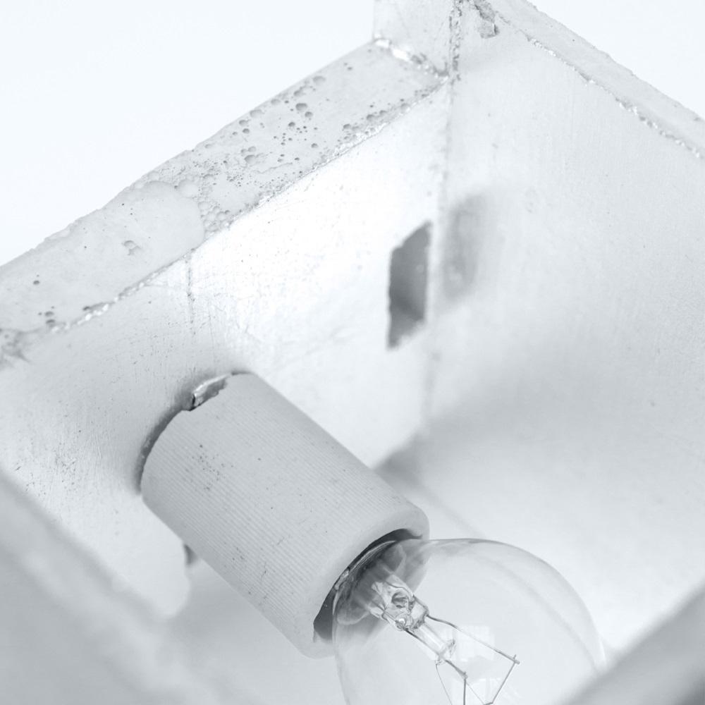 gantlights wandleuchte b3 licht freude. Black Bedroom Furniture Sets. Home Design Ideas