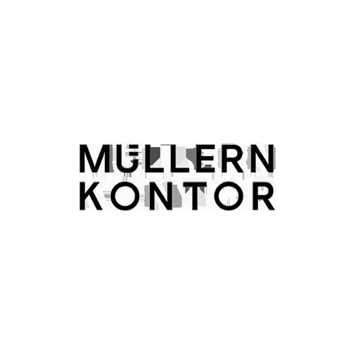MÜLLERNKONTOR Logo