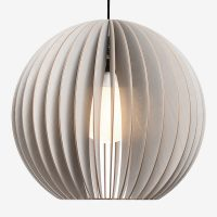 Holz-Lampen-aus-Berlin-AION-XL-grau-Textilkabel-schwarz