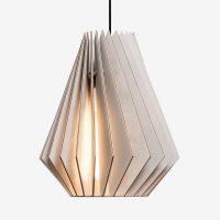 Holz-Lampen-aus-Berlin-HEKTOR-L-grau-Textilkabel-schwarz