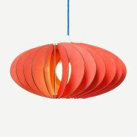 Pendelleuchte-NEFI-rot-Textilkabel-blau-400×400