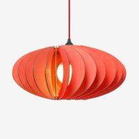 Pendelleuchte-NEFI-rot-Textilkabel-rot-1-400×400