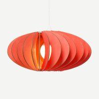 Pendelleuchte-NEFI-rot-Textilkabel-weiss-400×400