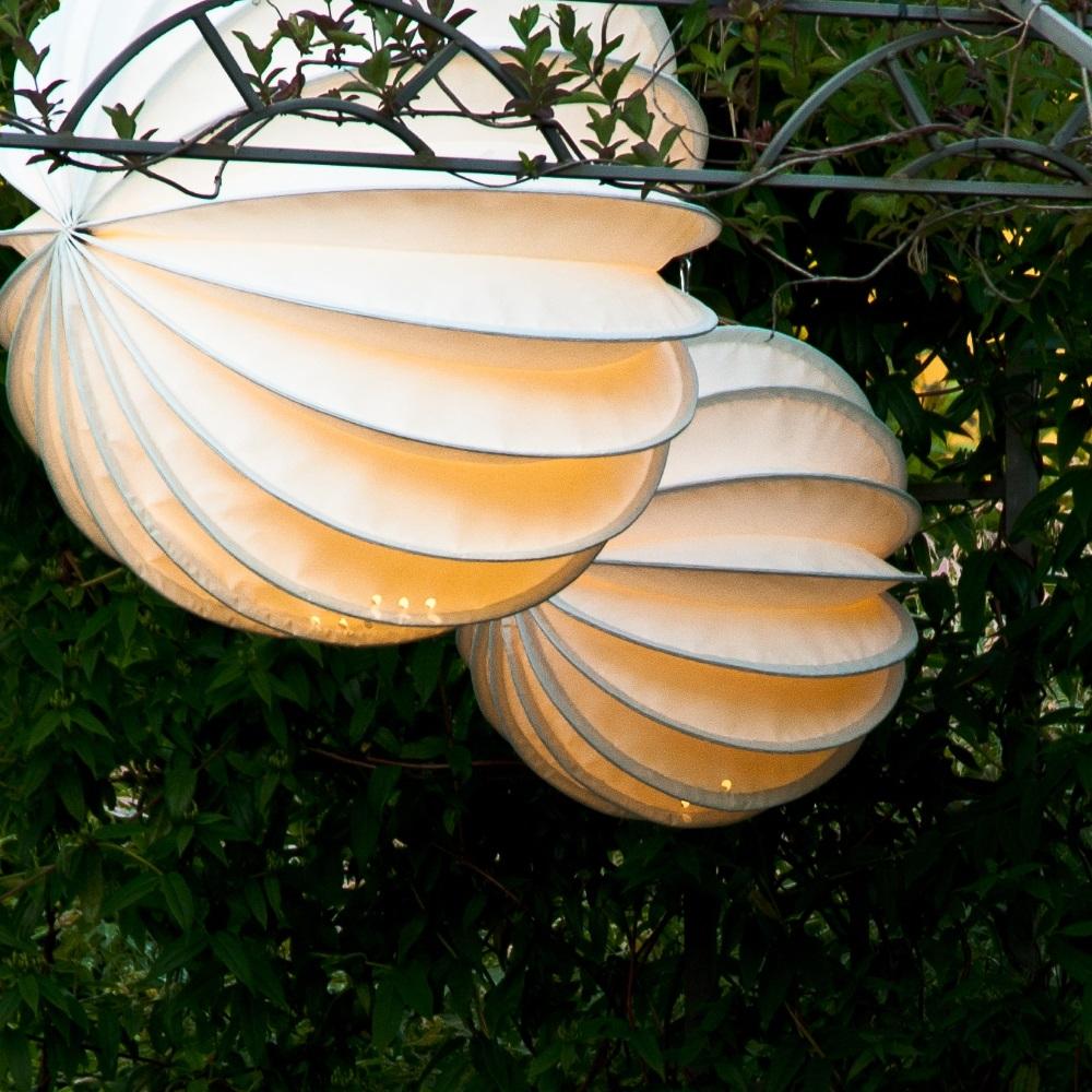Solar Lampions Wetterfest Fkh