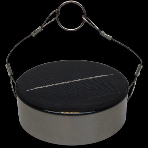LED-Solarmodul für Barlooon