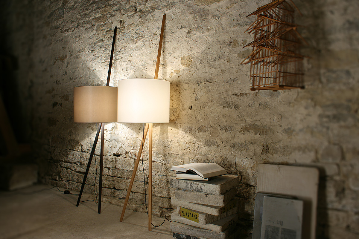maigrau luca lean licht freude. Black Bedroom Furniture Sets. Home Design Ideas