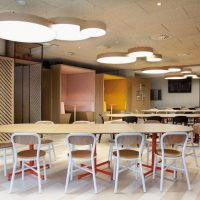 Referenz_Coca-Cola_Meetingroom