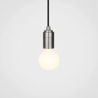 Sphere-II-Graphite-Pendant-Tala-LED-Lighting