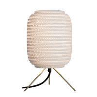 Ausi Table Lamp White