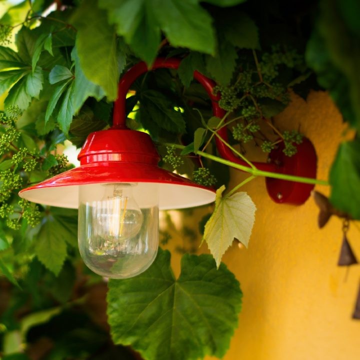 Lampe Wittman Doris-3_rot