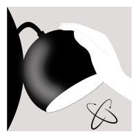 Wandlampe-ORBIT
